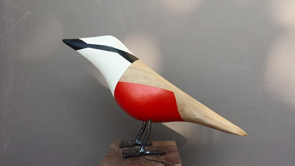 Birdie, Ucellino