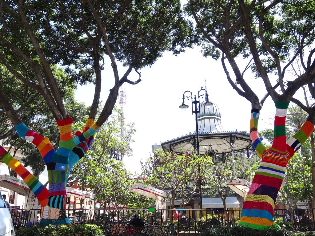 Historias de Estambres – un pedacito por Morelos. Photo by Efraim Alcantar.