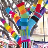 Historias de Estambres - un pedacito por Morelos