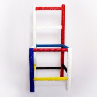 The Think-Rethink Chair