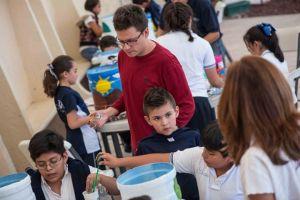 Proyecto Pintando Limpio, Morelos Único 2014