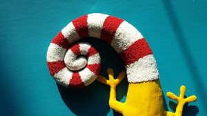 Leopoldo's tail
