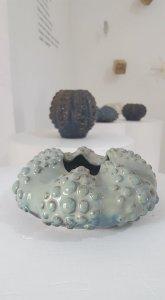 Ceramics, cerámica by Teresa Rivero Valls. Foto: Carlos Diaz.
