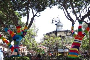 Historias de Estambres, Cuernavaca, Mexico.