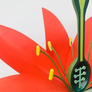 Flower, model